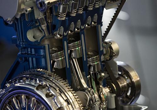 Low Carbon Propulsion Technologies